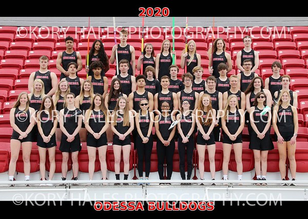 2020 OHS Track & Field
