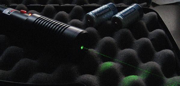 Optotronics PPL-125 Laser