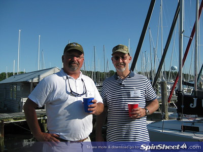 ARC DelMarVa Rally 2014 Skipper Party