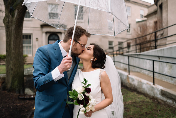 Cleveland, OH Wedding Photography   Monica & Josh