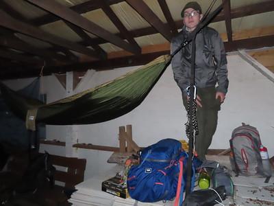 Advancement Camp - Mar 19-21