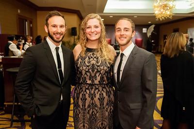 The Charlotte Post Foundation Awards 10-10-15 by Jon Strayhorn