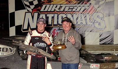 DIRTcar Nationals 2/18 Volusia Speedway/Tommy Hein Photos