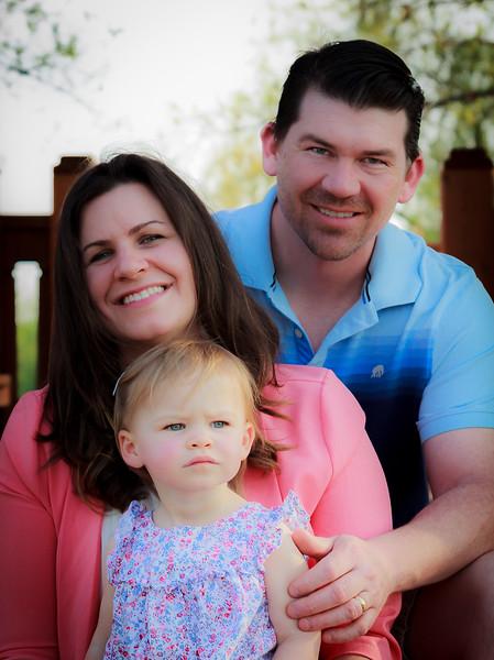 Buswinka Family