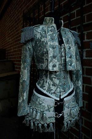 Torero Suits