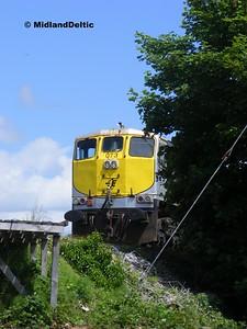 Portlaoise (Rail), 26-06-2015