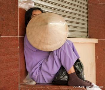 Saigon - October 2008 pt 2