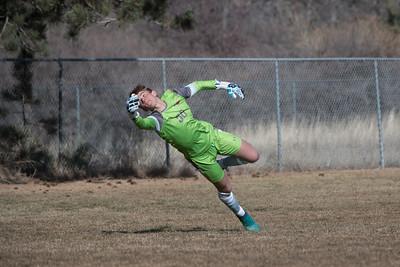 2018 American Fork Vs Skyridge Soccer