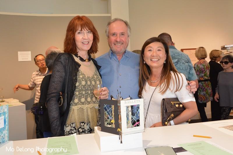 Carol and Mike Ransay and Lisa Rodondi (1).jpg