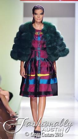 Tribeza Fashion Show 2015