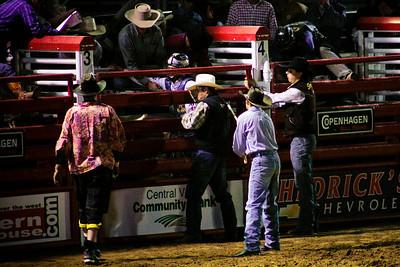 Clovis Rodeo 2008