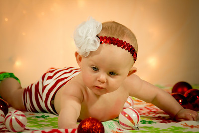 Charlotte's Christmas Pictures