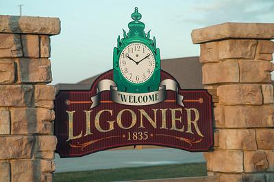 Ligonier, Indiana