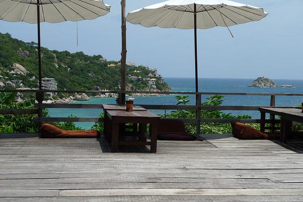 2011 SEPT 30 Koh Tao