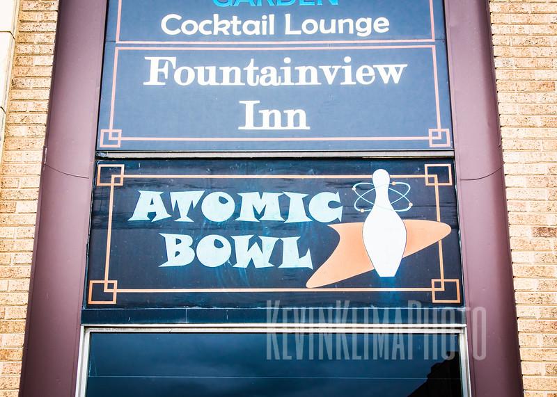 Atomic Bowl