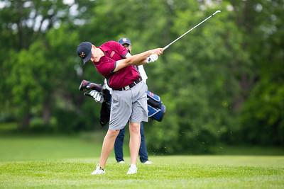 NCAA DIII Golf Championships