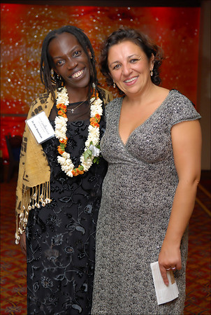 Social Justice Fund Annual Dinner 2007