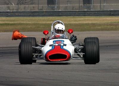 HSR West June 04, Group 2 Formula 2.0