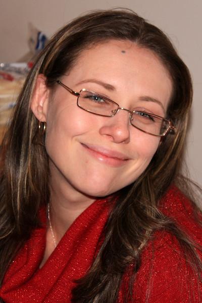 2008-11-25 | Thanksgiving - Sibiskis