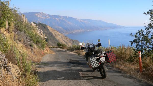 California GSA Rides
