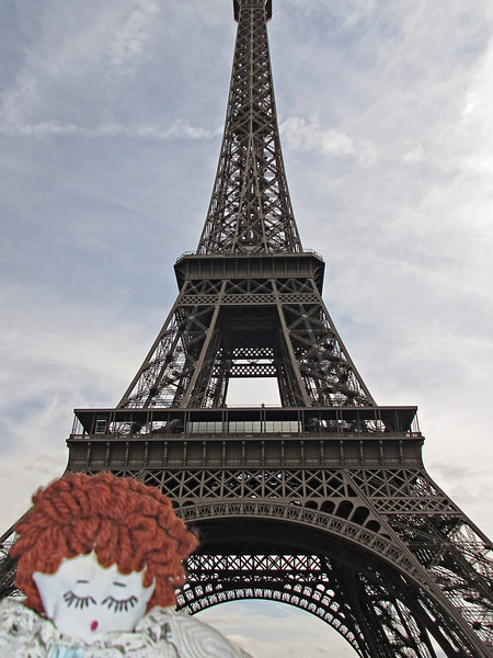 Paris and Italy Sept-Oct 2014