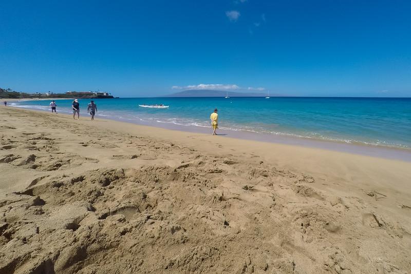 DCIM\100GOPRO\GOPR2509. Maui, Day 3: Beach day at Kahekili Beach Park!