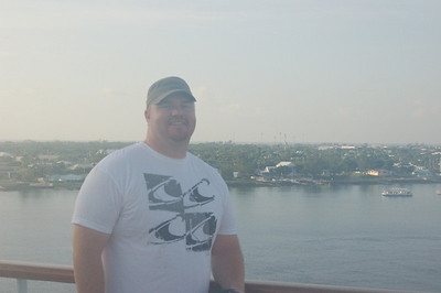 Cruise and Florida 2010
