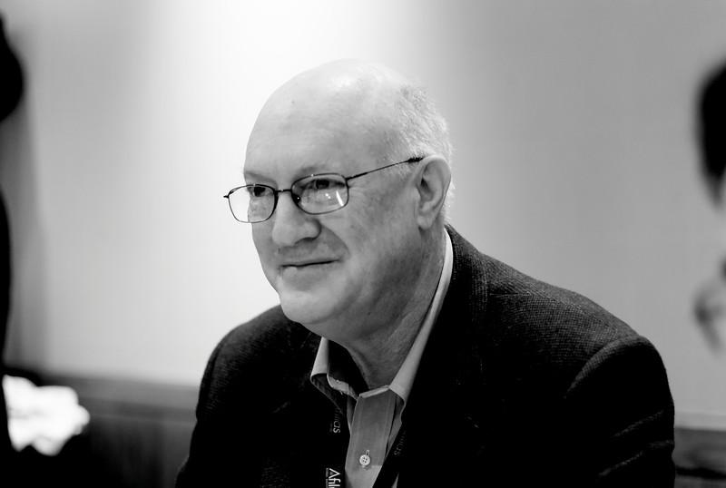 Steve Crocker