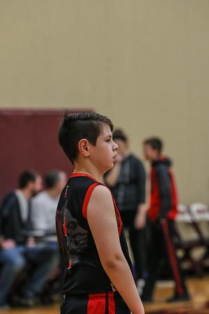 4th Grade Jefferson Tournament