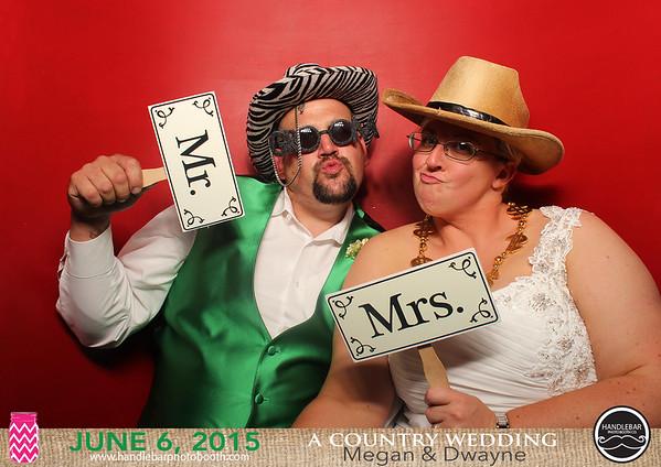 Dinsmore Wedding