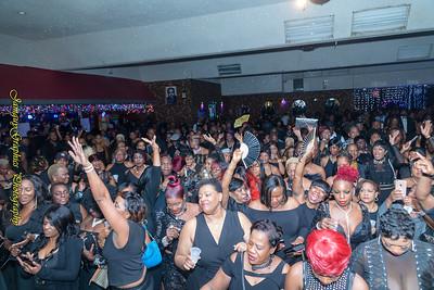 Brooklynn Funtimers  Gauyagauare  Mayaro Circular  Lydra  presents Sexy in Black