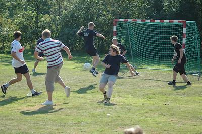 Sports Fest AAUE September 2006