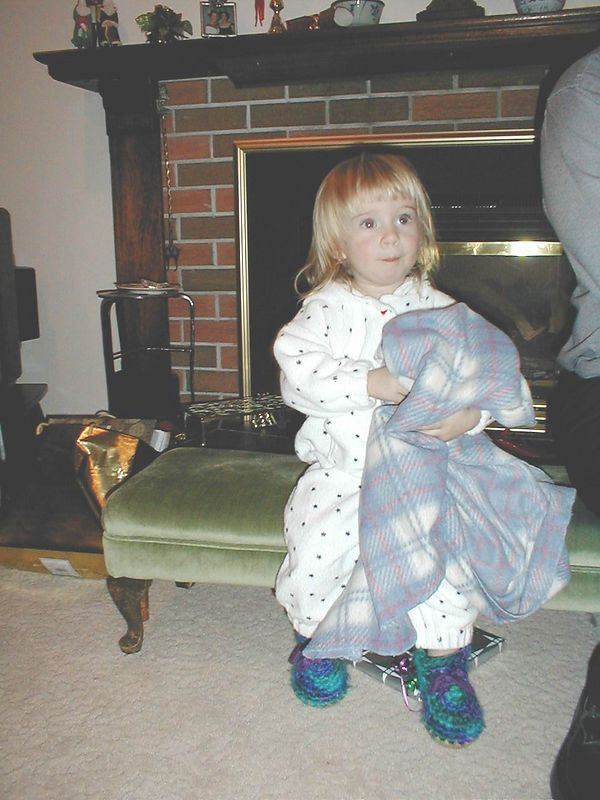 2001-12 - New Years Eve 2001/2002