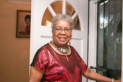 Happy 80th Birthday Barbara Flowers
