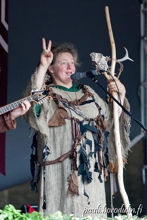 Medieval Folk Fest II (2011)