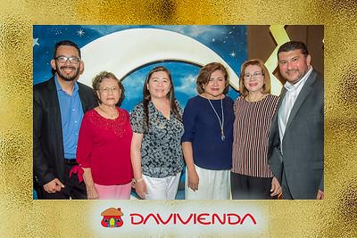 Photo Party - Davivienda Jubilados