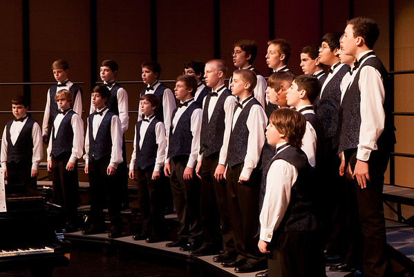 MS/JH National Conference for Choral Music