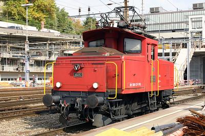 SBB Class Ee 3/3