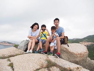 蒲台島 2015/05