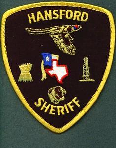 Hansford County