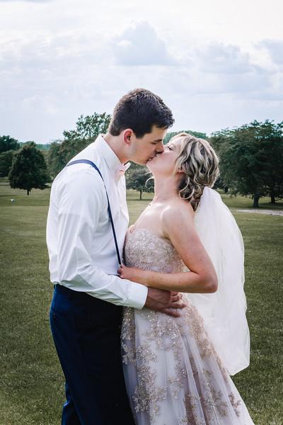 Logan & Sarah Wedding