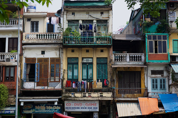 Hanoi, Vietnam 2013