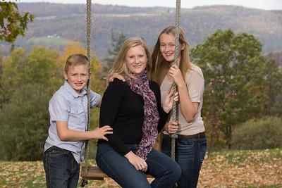 Ballard Family 2014