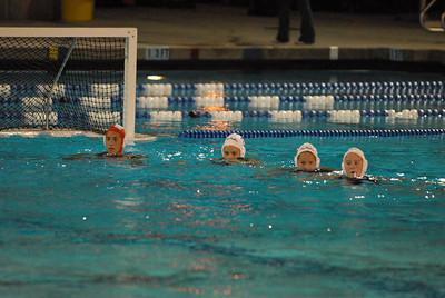 Dos Pueblos vs Laguna Beach 2/20/08. Final score 9 to 8. DPHS v LBHS. Photos by Allen Lorentzen.