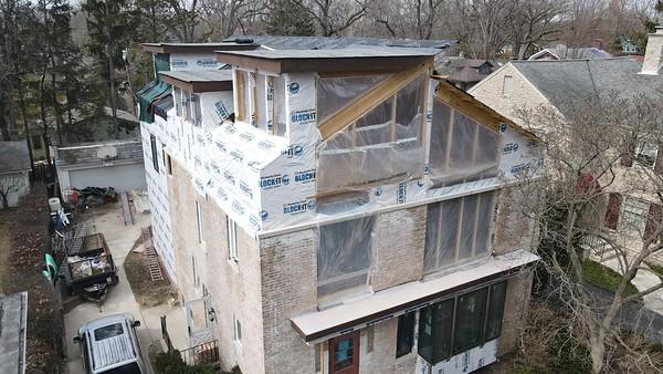 Driftwood - Wilmette IL - Tesla Solar Roofing