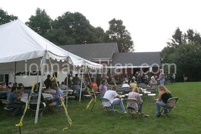 Party at Ray Dunnett's Farm - September 9, 2006