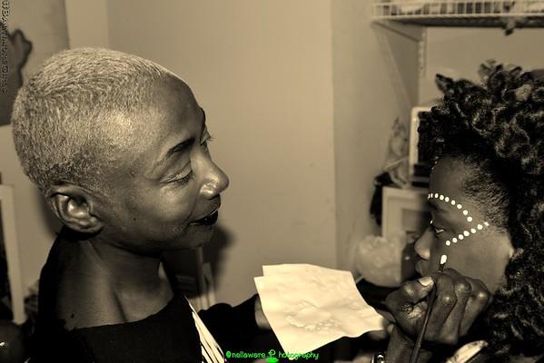 #BaltimoreGirls: Film Screening at #TheLivingWell
