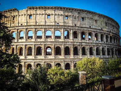 2018 Rome Trip