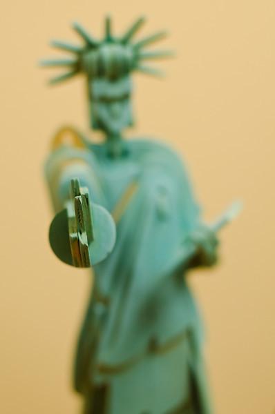 Lady Liberty Wants You