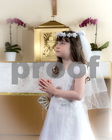 02 Browne 1st Communion